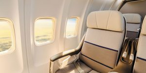Free Business Class Air for suie categories